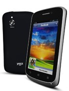 Android telefon Yezz Andy 3G 3.5 YZ1110