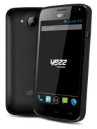 Android telefon Yezz Andy A4.5