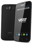 Android telefon Yezz Andy A5 1GB