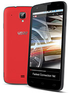 Android telefon Yezz Andy C5VP