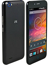 Android telefon ZTE Blade A460