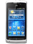 Android telefon ZTE Blade II V880+