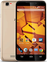 Android telefon ZTE Boost MAX+