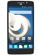 Android telefon ZTE Grand S II