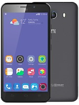 Android telefon ZTE Grand S3