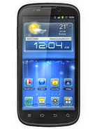 Android telefon ZTE Grand X IN