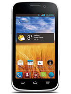 Android telefon ZTE Imperial