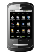 Android telefon ZTE Racer
