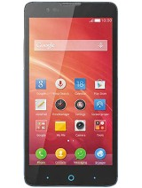 Android telefon ZTE V5 Lux