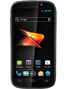 Android telefon ZTE Warp Sequent