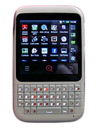 Android telefon iNQ Cloud Q