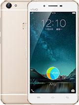 Android telefon vivo X6Plus